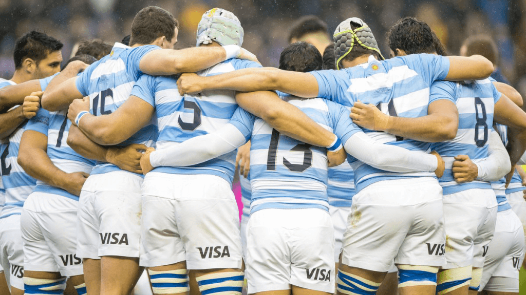 Chiefs bring in Los Pumas power
