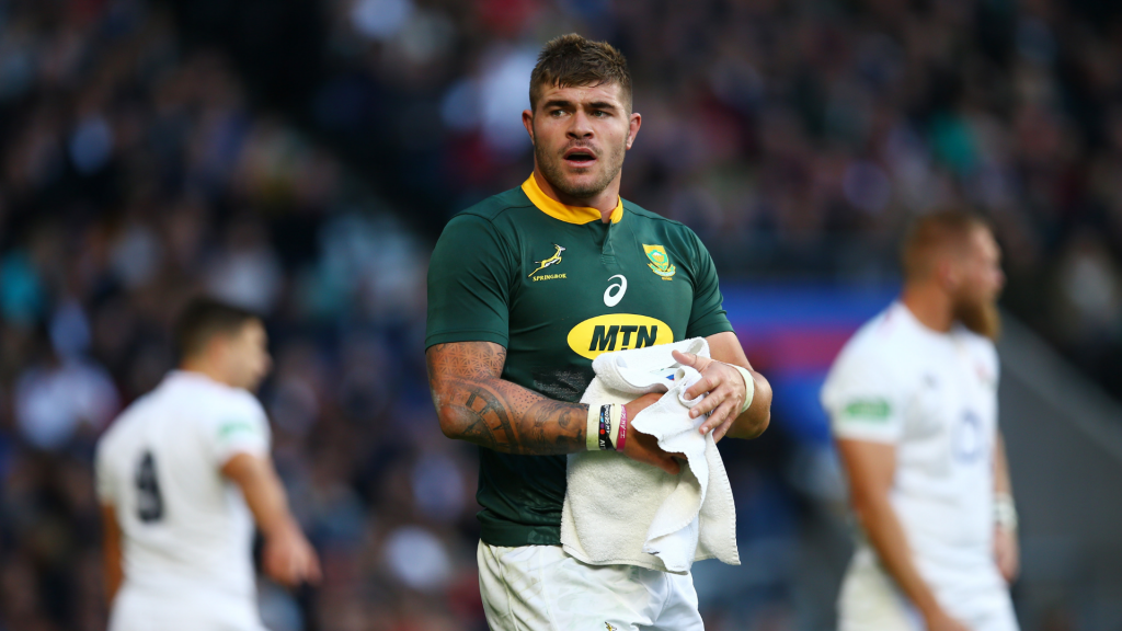 Aftermath of Boks' troubled line-out
