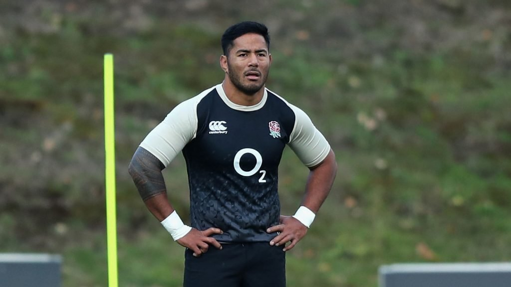 Tuilagi promised early sight of the ball