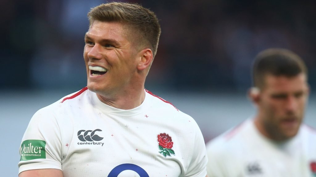 England star expects to be 'good' for Ireland