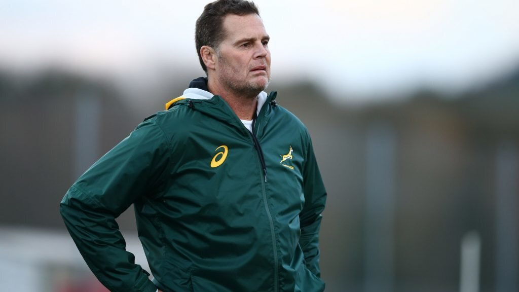 Boks prepare to take on the 'silent assassin'