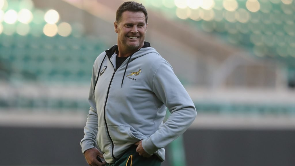 France an enigma for Boks