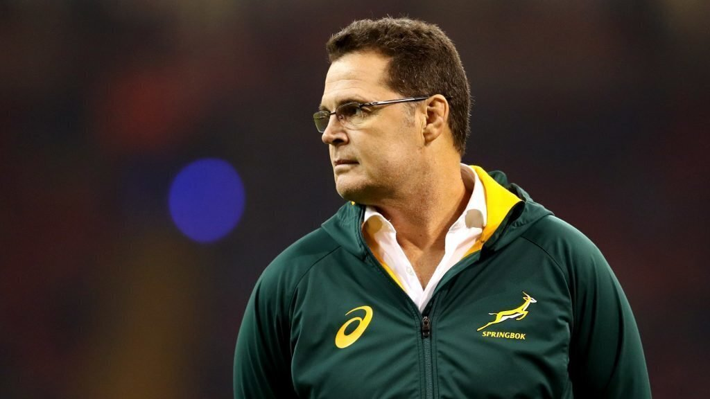 Pack shake-up for Boks
