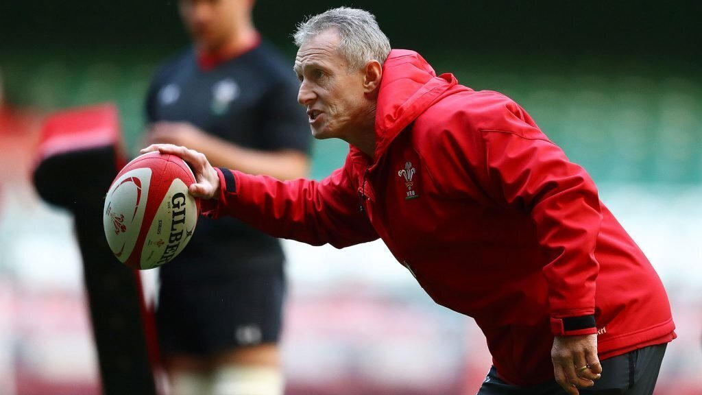 Welsh winning streak to continue?