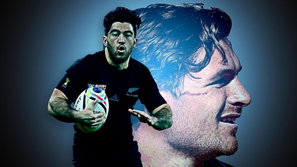 Battle for All Blacks' No14 jersey