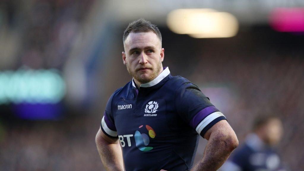 Scotland make 14 changes for France rematch