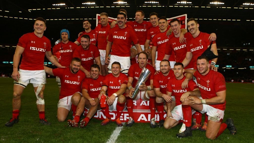 Gatland not getting carried away ahead of World Cup