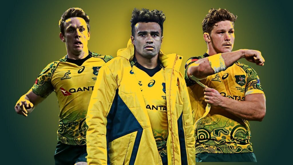 Analysis: Wallabies just never learn