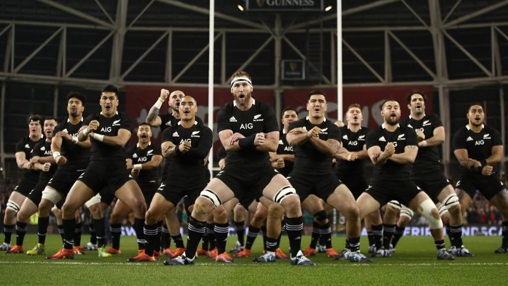 All Blacks' new post-World Cup trend