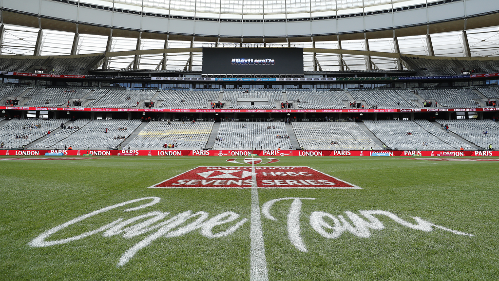 Facelift for Cape Town Sevens