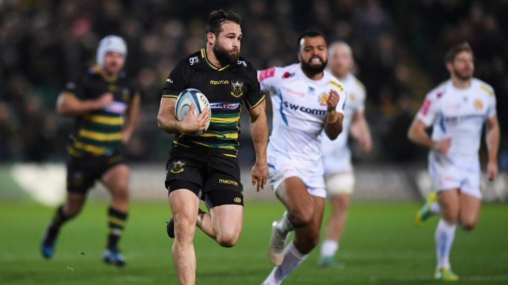 Reinach's brilliance gets rewarded