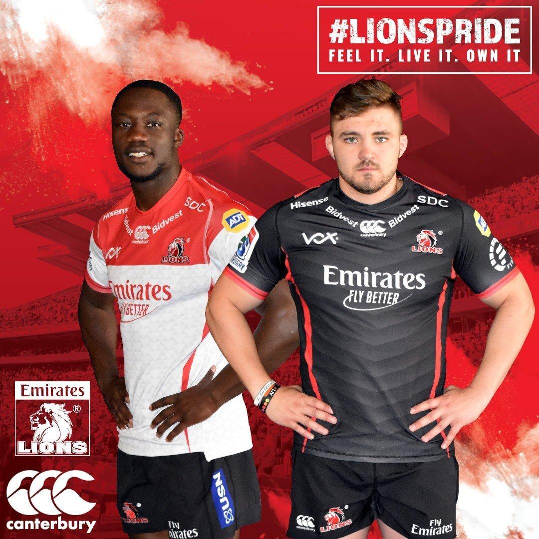 Lions jer