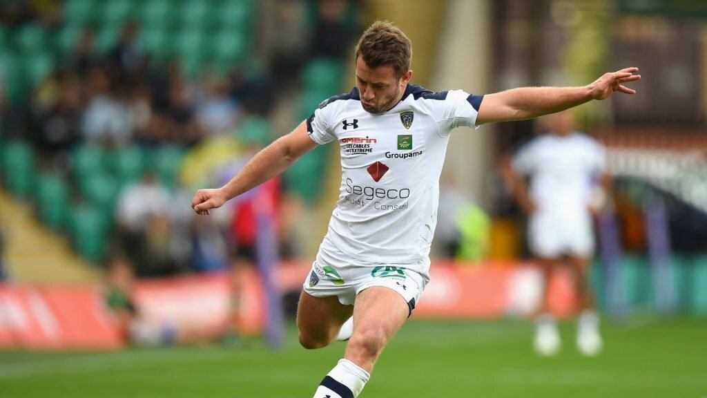 Laidlaw helps Clermont end La Rochelle's seven-win streak