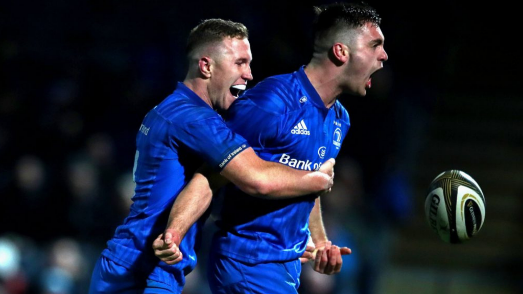 Leinster's fightback denies Connacht the historic win