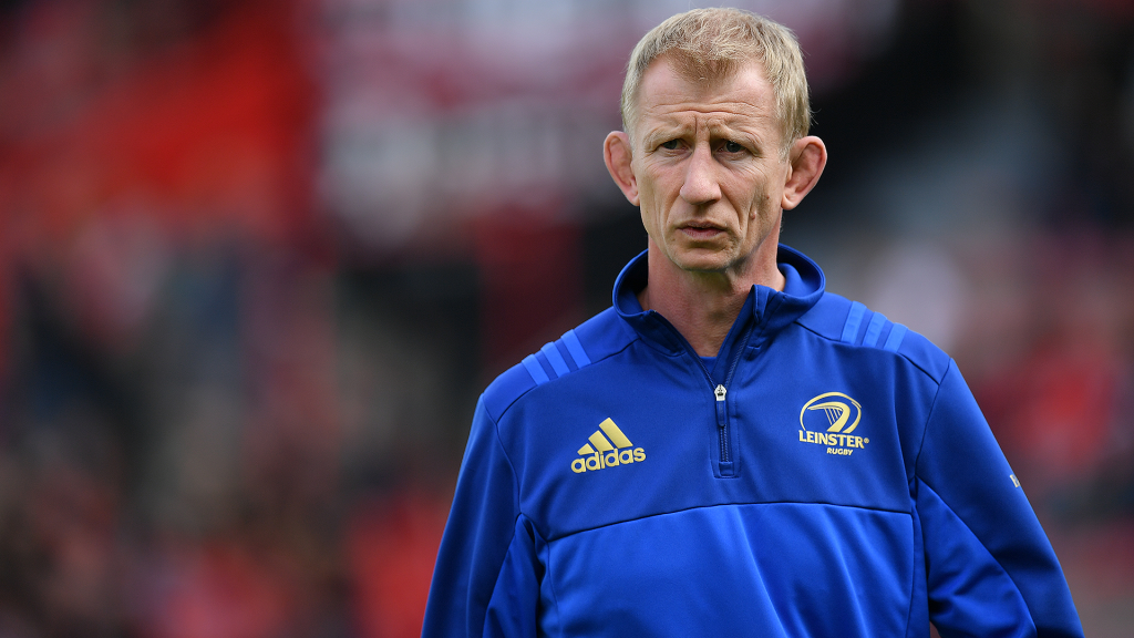 Crunch time for Leinster