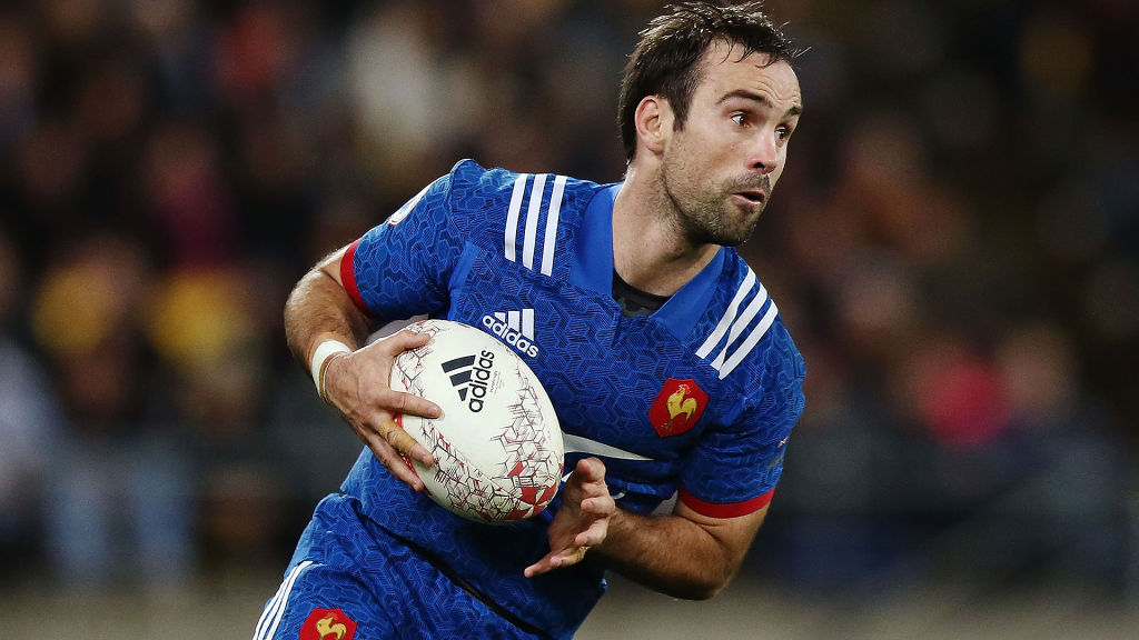 SIX NATIONS: France suffer setback ahead of Ireland clash