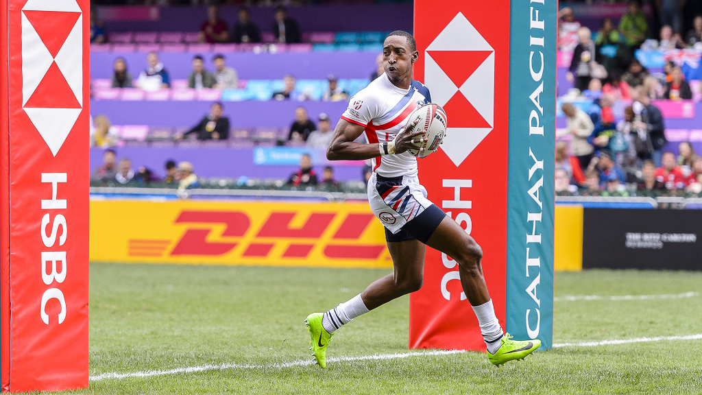 Dubai Sevens: Fiji and BlitzBoks knocked out