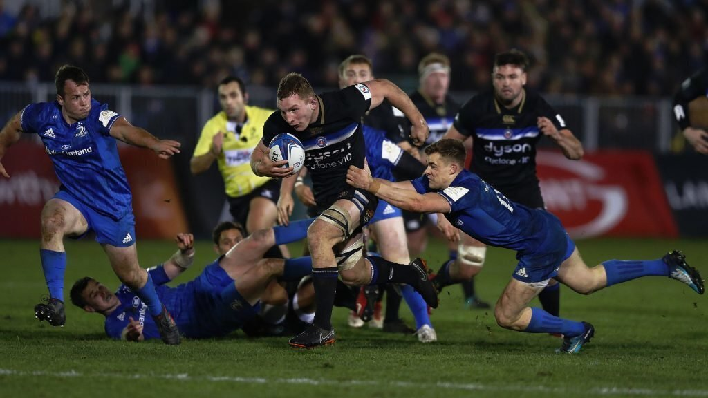Champions Cup Team of the Week: Round Three