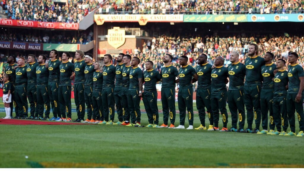 Boks bolster management team for World Cup