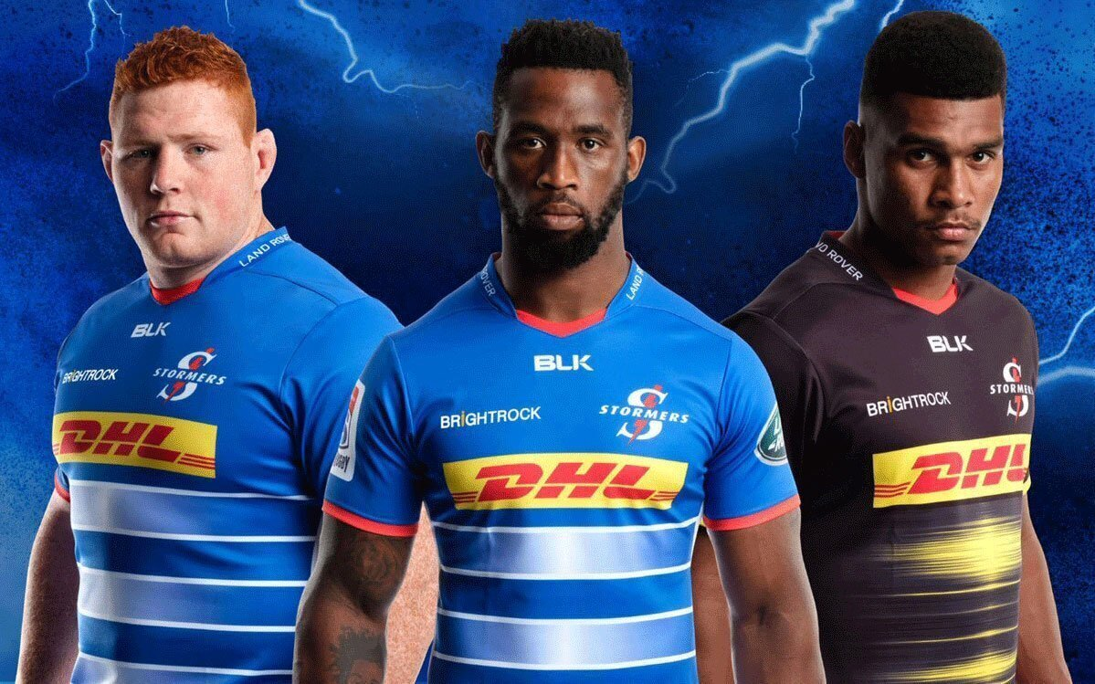VIDEO: Stormers in the dark about Bok's departure