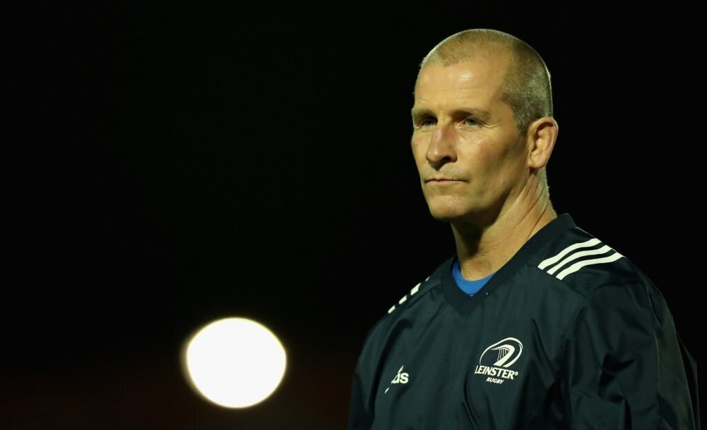 Lancaster responds to coaching rumours
