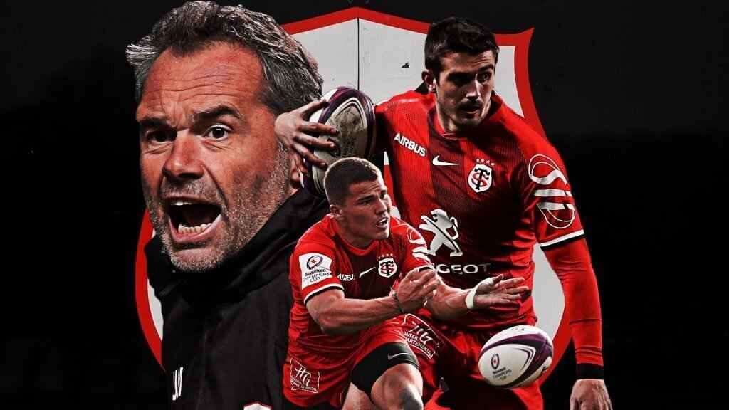Toulouse: The new dynasty