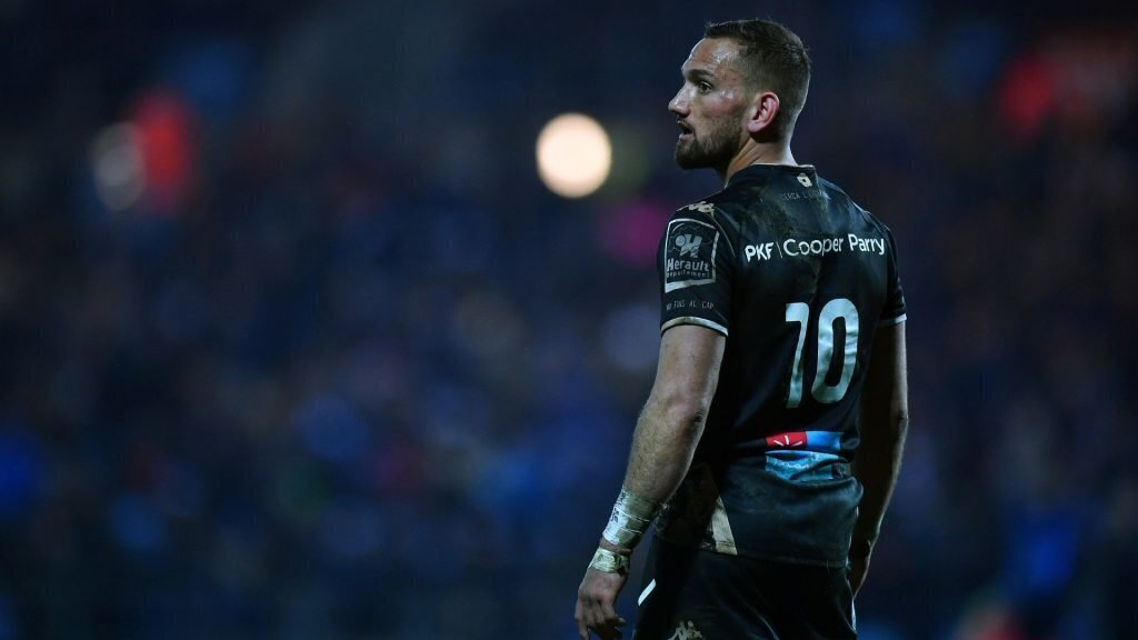 All Black flyhalf has been one big disappointment in Europe
