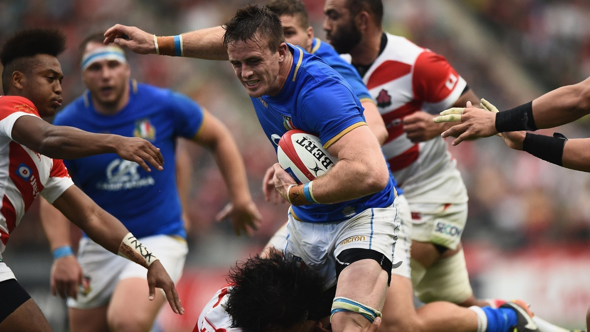 SIX NATIONS 2019: Players to watch