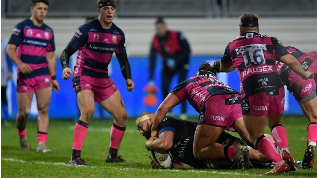 Castres snatch late win over Gloucester