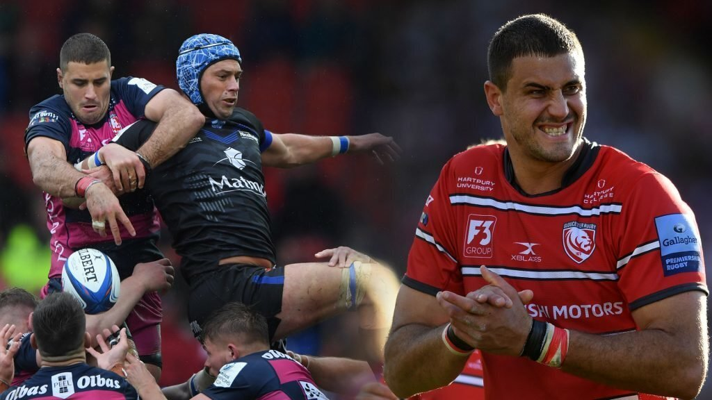 REPORT: Another South African to exit Gloucester