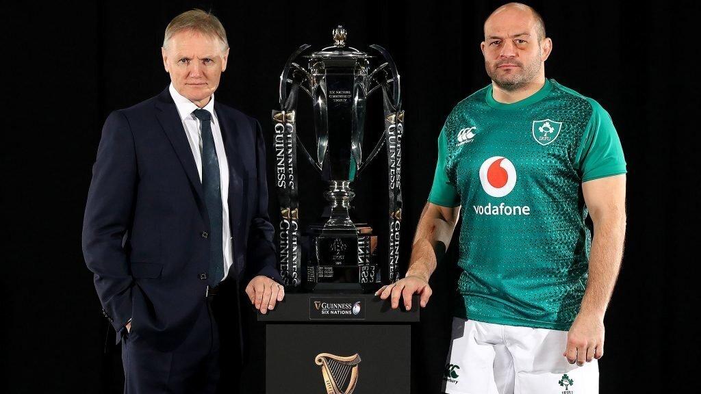 Best and Schmidt set for emotional Dublin farewell