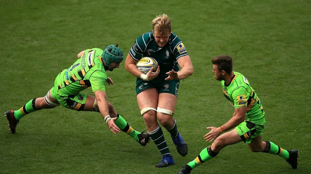 Bath lure an Exile to Somerset
