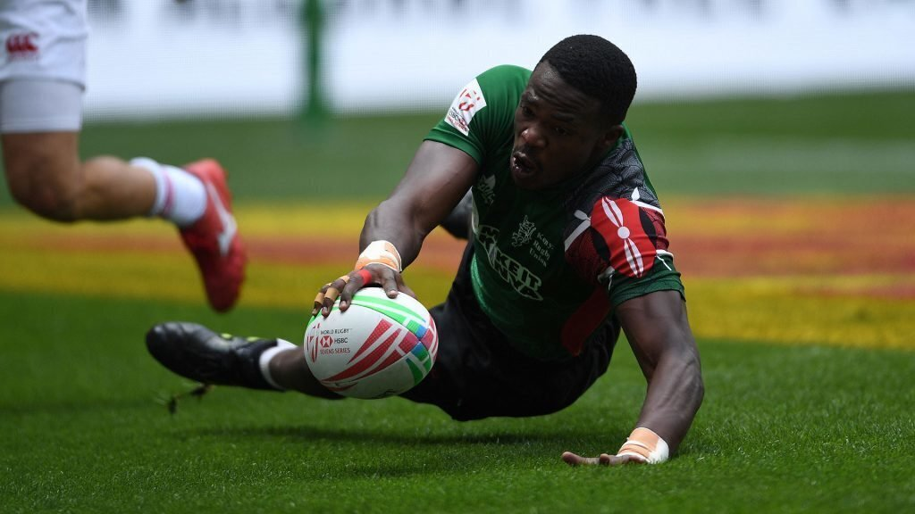 Kenya chaos threaten World Series participation