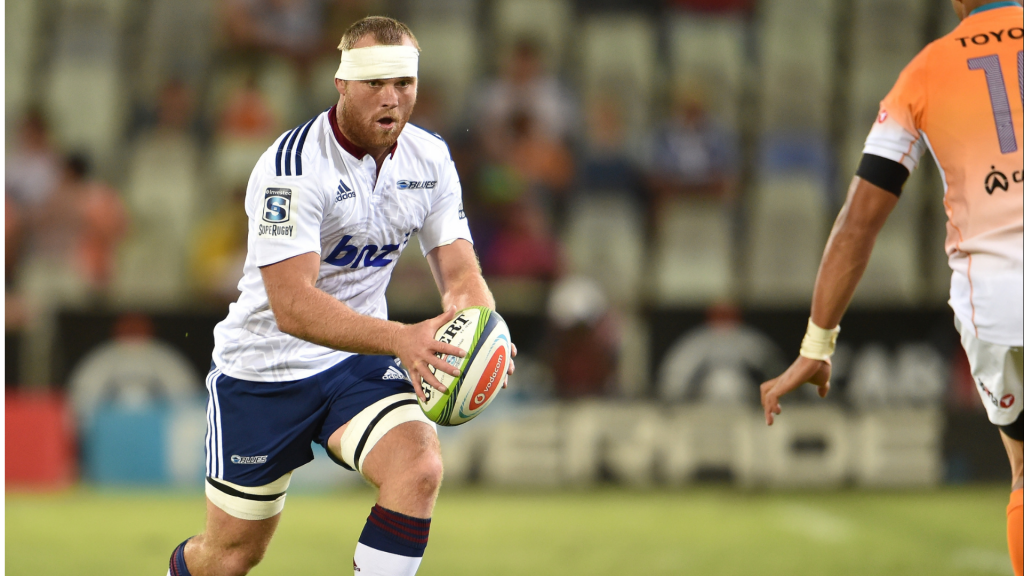 Former Blues flank leaves Top14 club