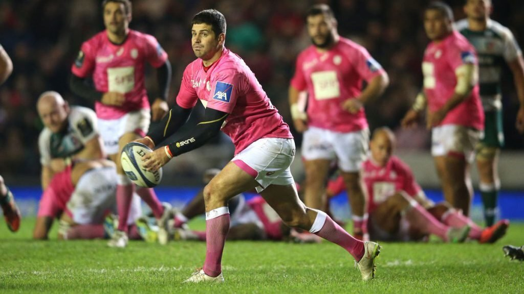 French giants race into play-offs