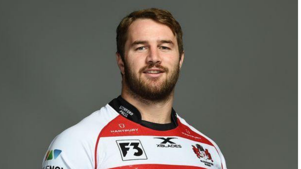 Connacht snap up Gloucester prop