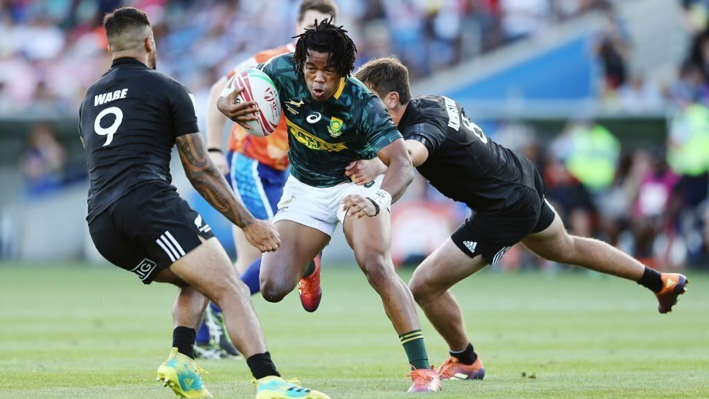 Bulls' Gans gets shot at BlitzBoks captaincy