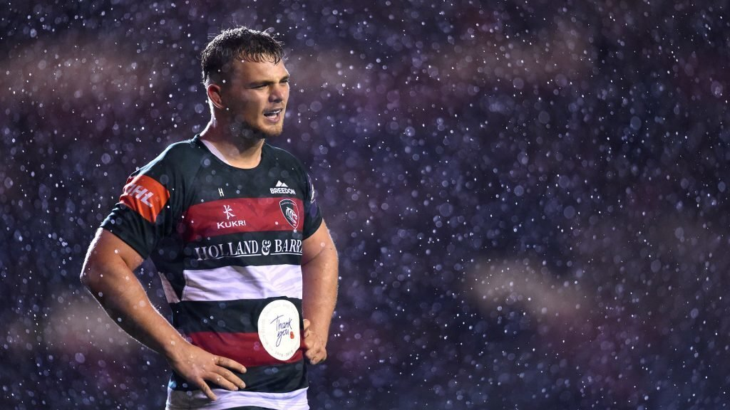 Quins have a Tiger in their sights