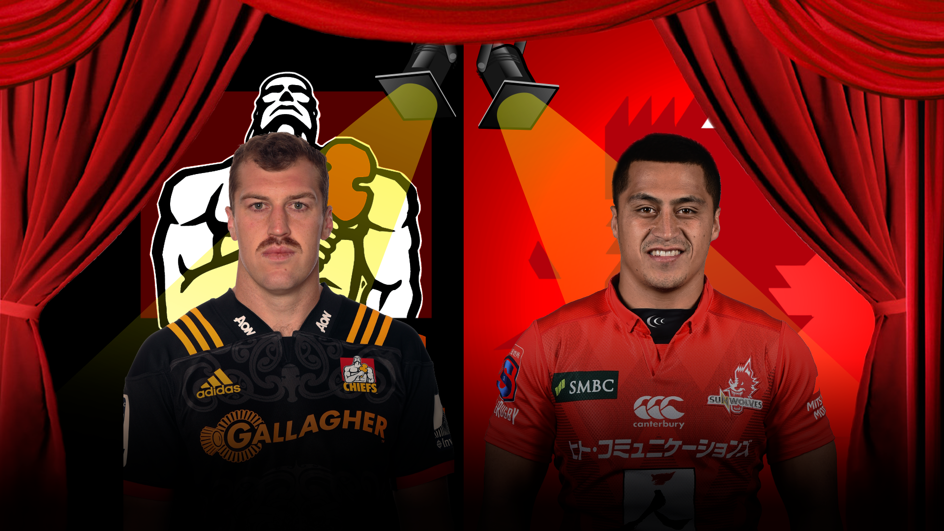 Super Rugby predictions 2019 - round three