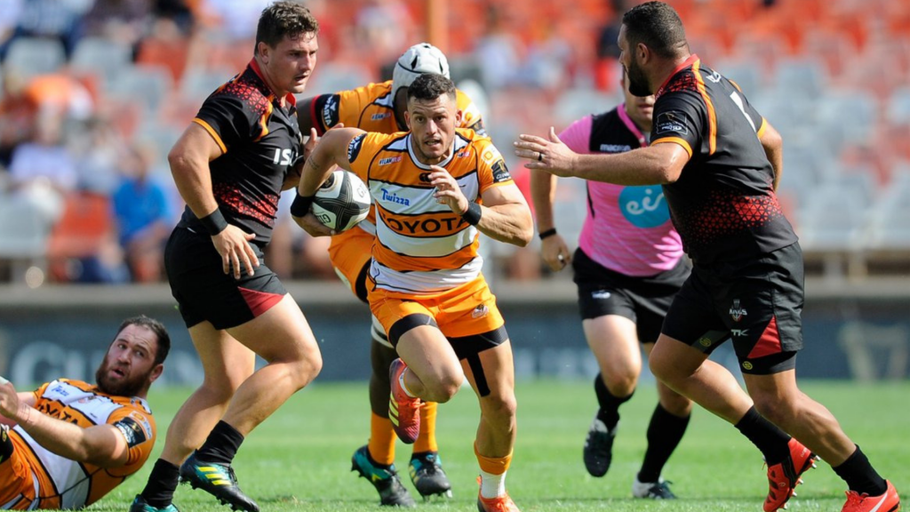 VIDEO: Cheetahs star joins Pro14 rivals