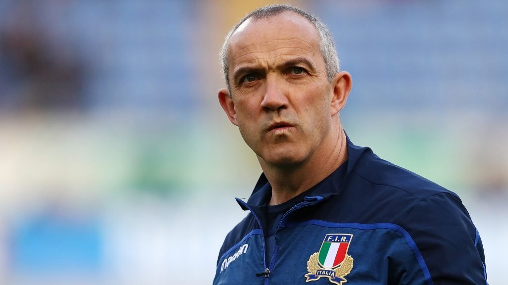 Italy reveal World Cup training squad