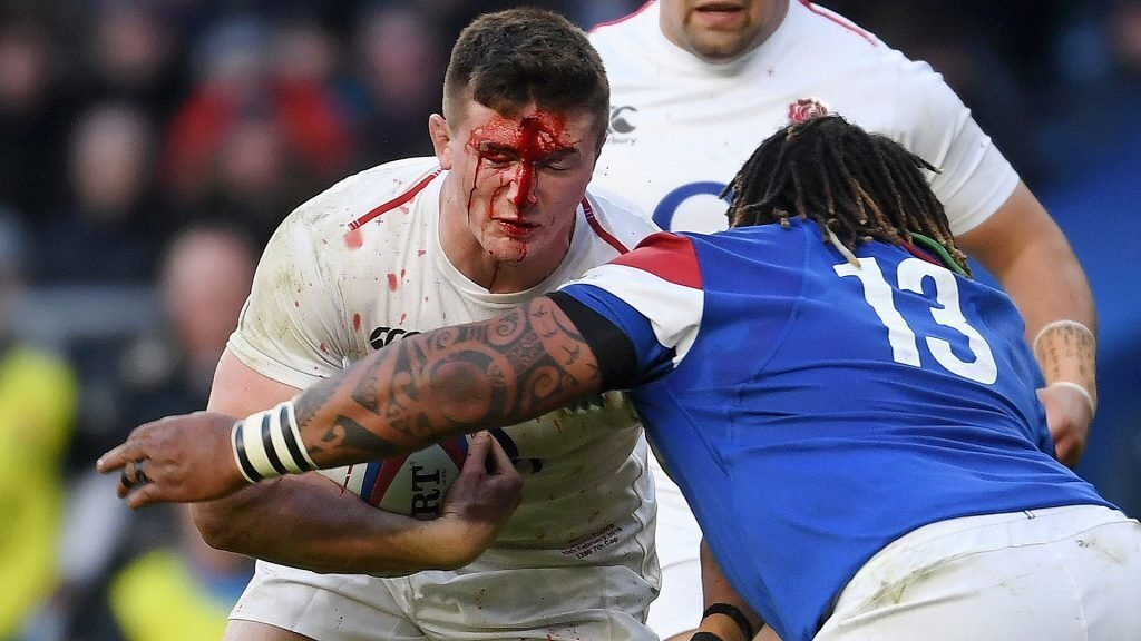 Six Nations Team of the Week: Round Two