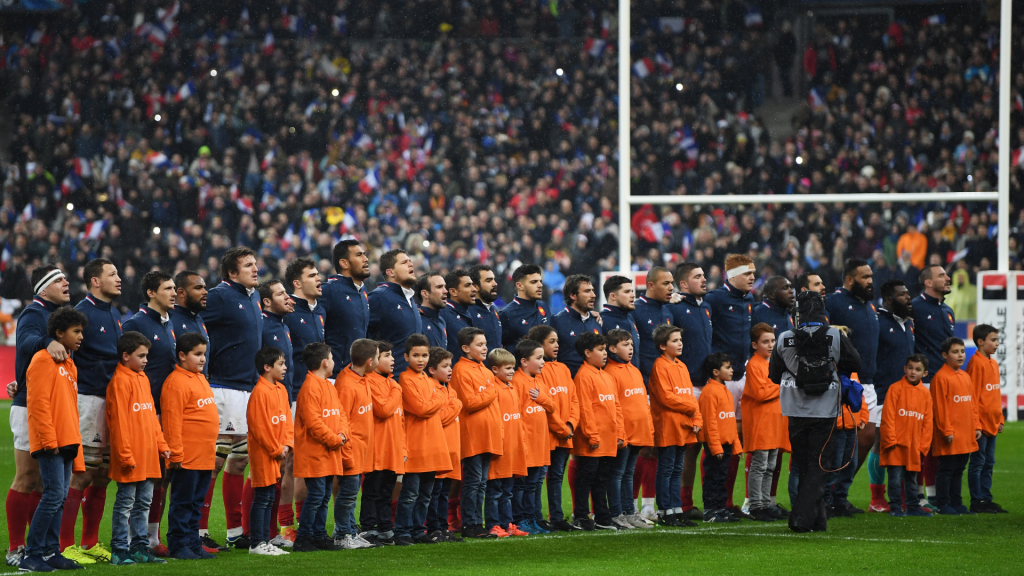 France draft in new coach in major World Cup shake-up