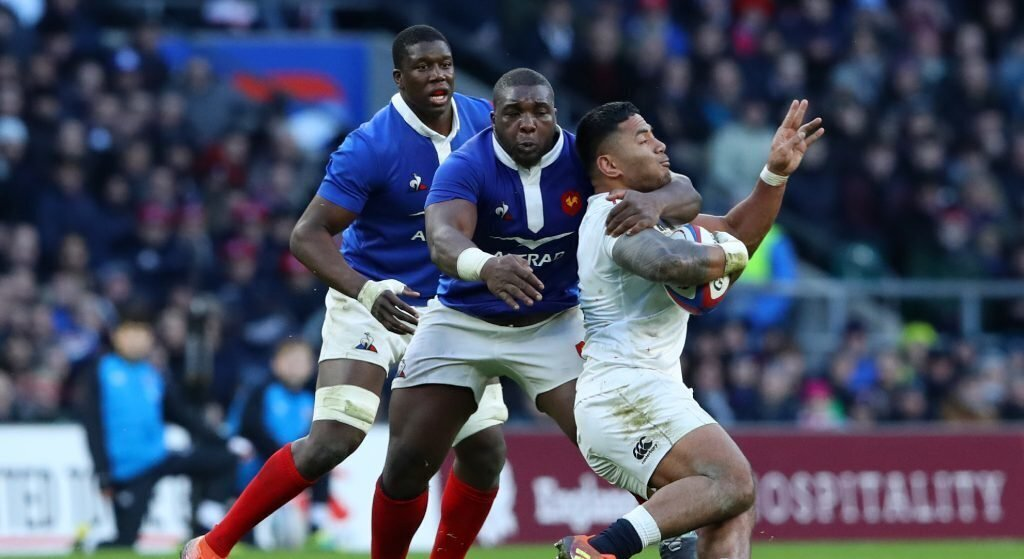 Covid-hit France bring in powerhouse for Scotland