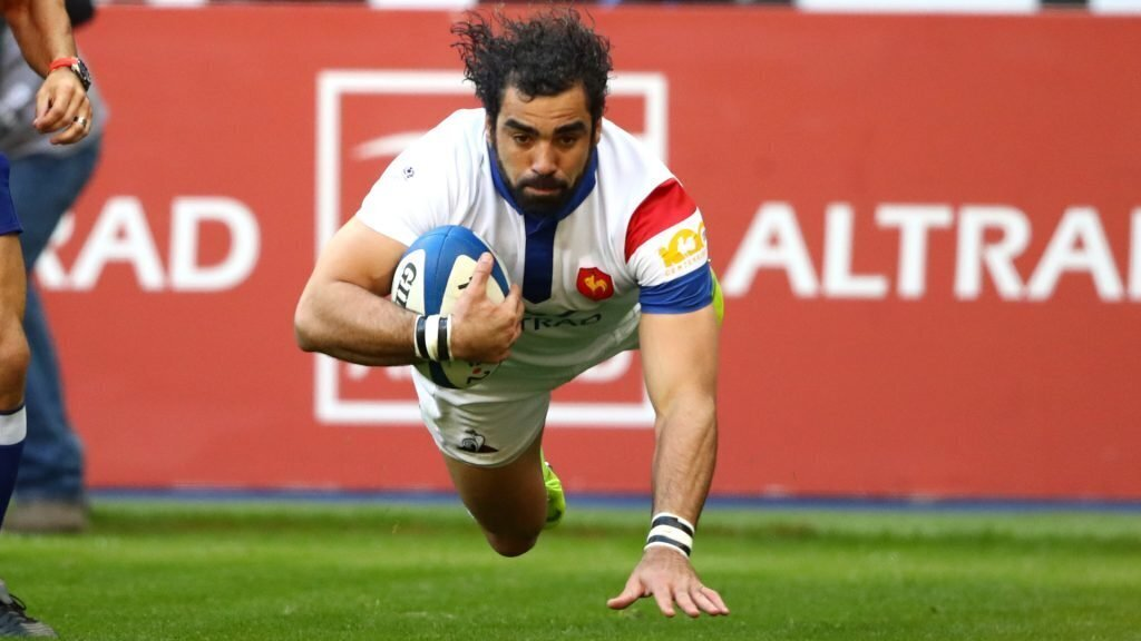 Ntamack special fires France to victory over Scotland