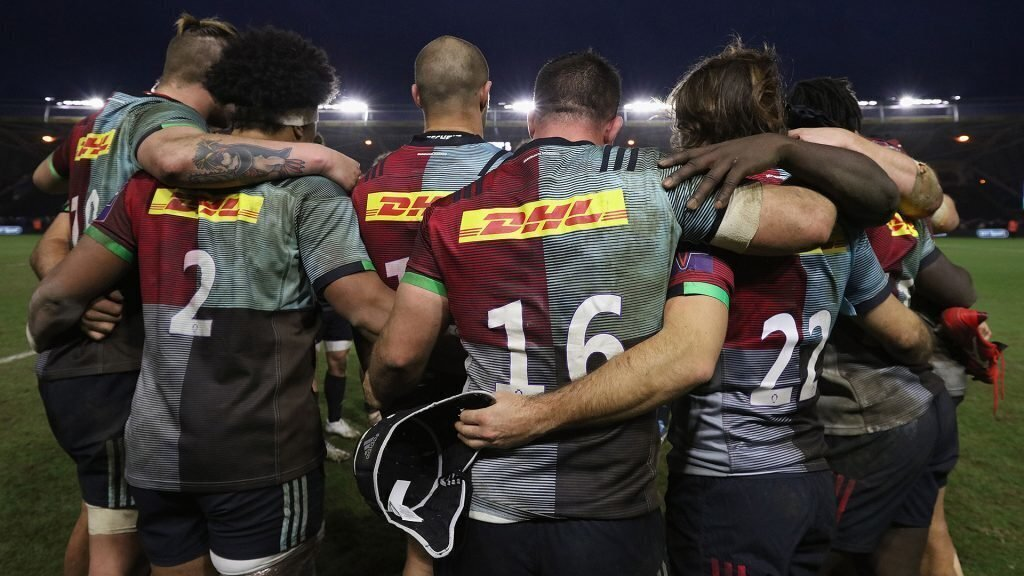 Quins bust in salary cap investigation