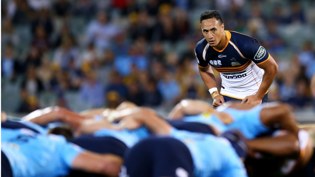 Brumbies and Waratahs suffer injuries in pre-season hit-out