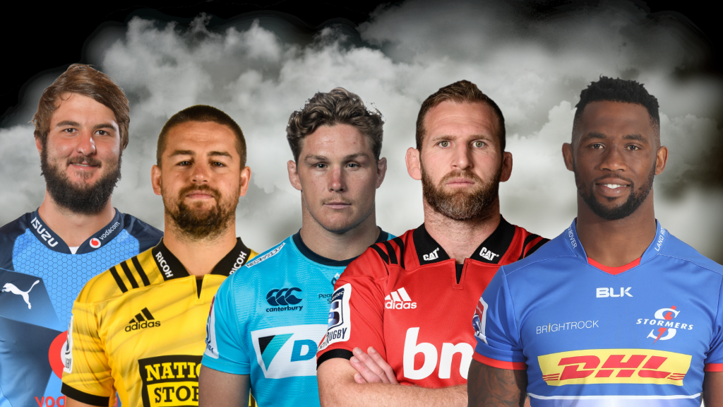 Super Rugby predictions: Round 13 teams and fixtures