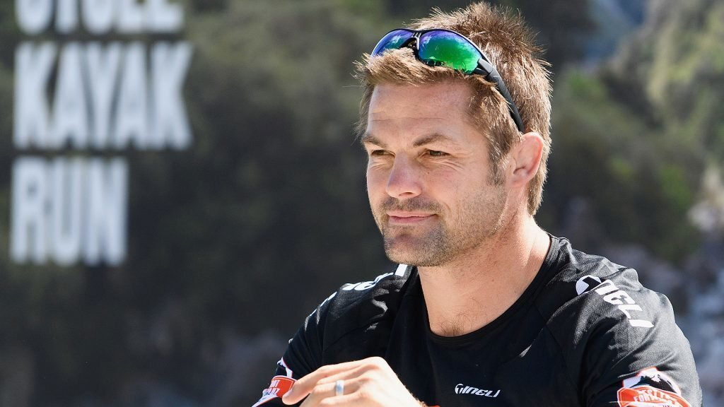 McCaw's answer to player drain conundrum