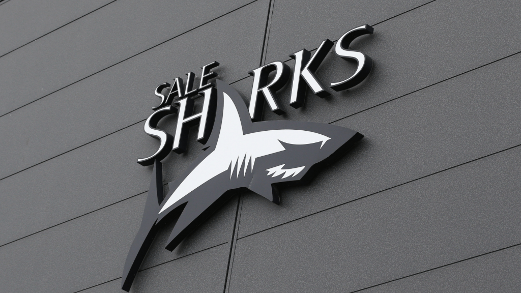 Sale Sharks cause another uproar